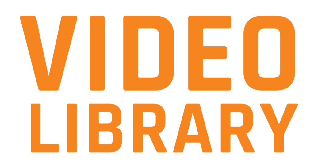 Video Library Page Title